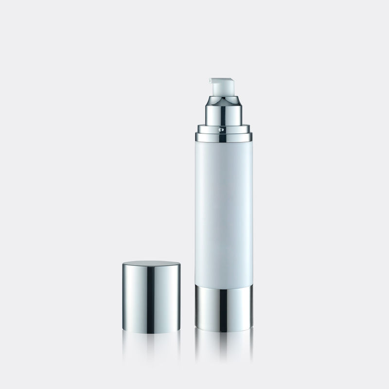 Universal Empty Foundation Pump Bottle For Lotion Cream Serum Makeup Pump Bottle